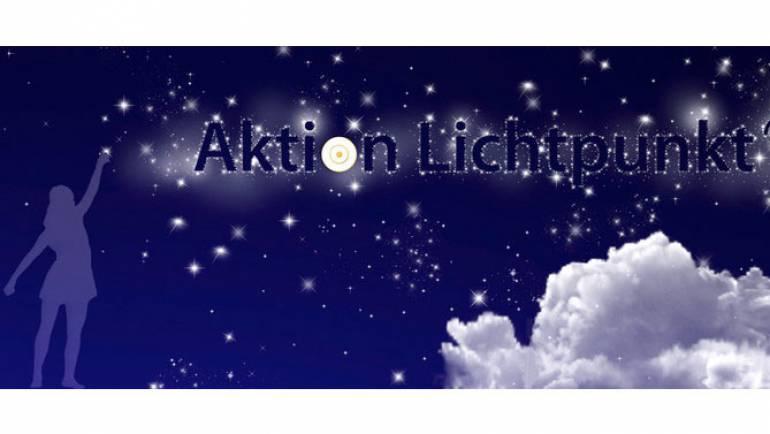Aktion Lichtpunkt