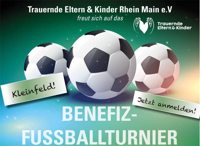 Fussball-Turnier nach der WM…