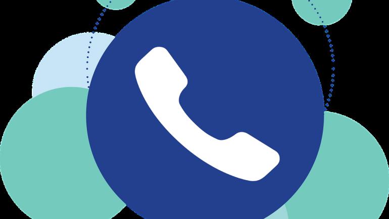 Neue Telefonsprechzeiten…