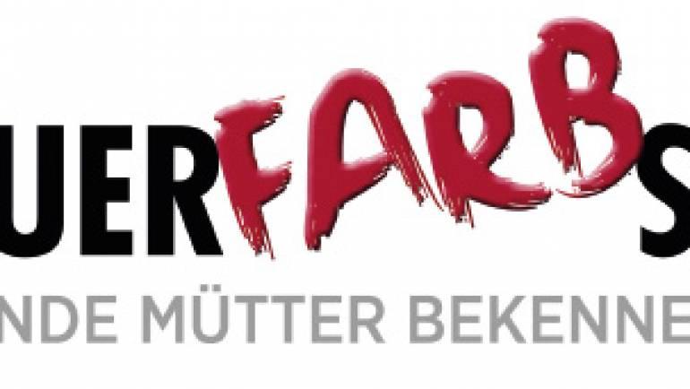 Ausstellung in Büdingen, TrauerFarbSpiel